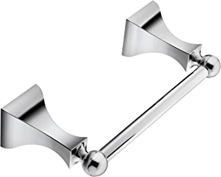 Moen DN8308CH Retreat Collection Double Post Pivoting Toilet Paper Holder, Chrome