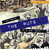 The Crack / Grin and Bear It von The Ruts