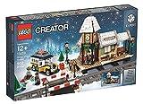 レゴ(LEGO)クリエイター エキスパート ウィンター ビレッジ ステーション(Creator Expert Winter Village Station's)【10259】