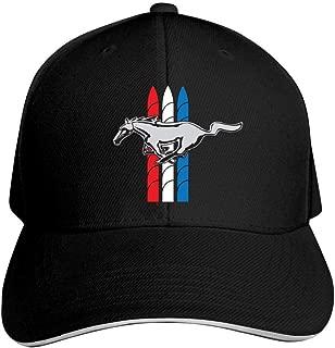 Noir Taille Unique Peugeot Auto Logo Car Casquette de Baseball k051
