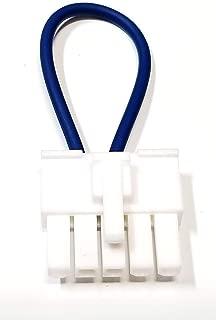 EZGO Golf Cart 36 Volt TXT High Torque Upgrade Chip PDS Models Only 2000 and Up (Blue CHIP)