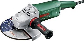 Bosch Amoladora PWS 20-230 (2000 W y Ø 230 mm)