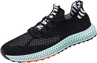 Frauit Sportschoenen voor dames en heren, S3, werkschoenen, licht, sportief, sneakers, beschermende schoenen met stalen ne...