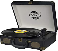 Best 1 by 1 record player Reviews
