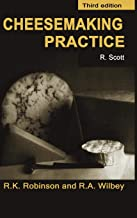 Cheesemaking Practice (Chapman & Hall Food Science Book)
