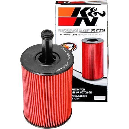 K N Ps 7025 Kfz Ölfilter Auto