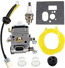 USPEEDA Carburetor Kit for Echo PB-500H PB-500T Leaf Blower A021001641 A021001642 WLA-1 WLA1