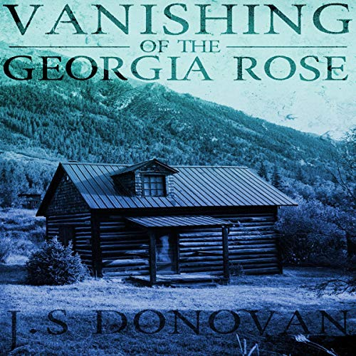 Couverture de The Vanishing of the Georgia Rose