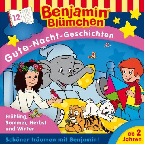 Frühling, Sommer, Herbst... audiobook cover art