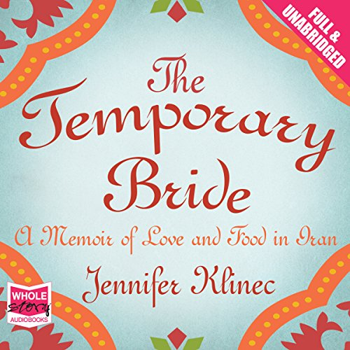 The Temporary Bride audiobook cover art