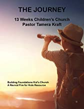 spirit filled children's church curriculum