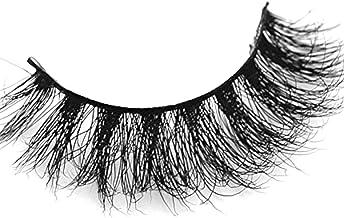 3x Gracy Mink Eye Lashes (3 Pairs MEDIUM Alicia)