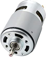 Blesiya 895 Motor DC 12V 6000Rpm Large High Performance Motor For Electronic Game Machine Or Other Electronic Equipments