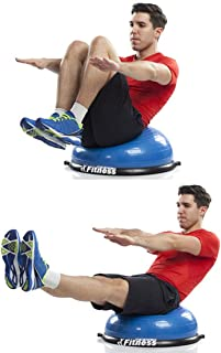 The Balance Ball for Exercise from Fitness World
