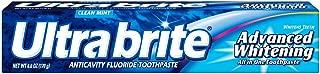 Best ultra brite toothpaste Reviews