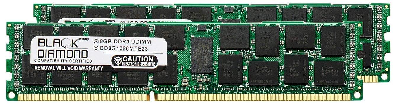 Samsung 16GB 2x8GB 2RX4 PC3-14900R DDR3 1866 240-Pin ECC Registered RDIMM Memory