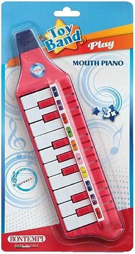 Bontempi- Piano à Bouche, mélodica, 331012