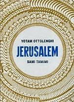 Jérusalem d'Yotam Ottolenghi