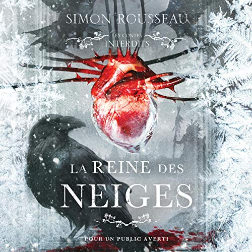La reine des neiges [Snow Queen]  By  cover art