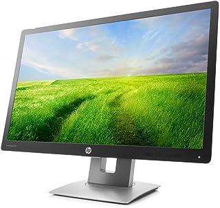 【ビジネスシーン最適】HP 23インチワイドLED液晶モニター E232 IPSパネル 1920x1080(フルHD) 16:9 画面回転 高さ調整 ディスプレイ DisplayPort/HDMI対応