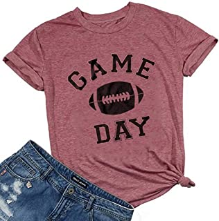 game day t shirts