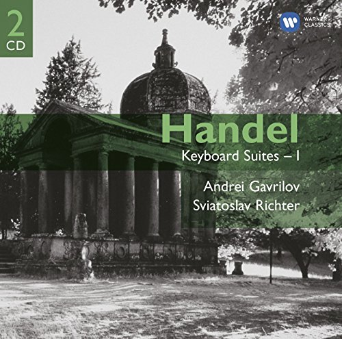 Klavier-Suiten 1-8
