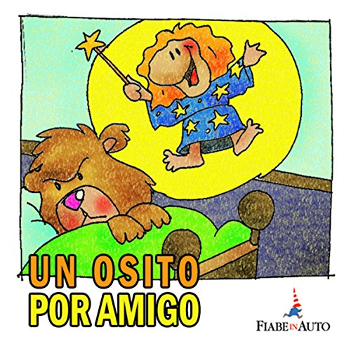 Un osito por amigo (Spanish Edition) audiobook cover art