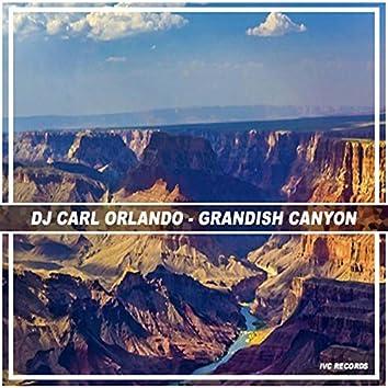 Grandish Canyon