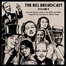 Big Broadcast 11: Jazz & Popular Music / Various