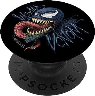 Marvel We Are Venom Eddie Brock PopSockets Support et Grip pour Smartphones et Tablettes