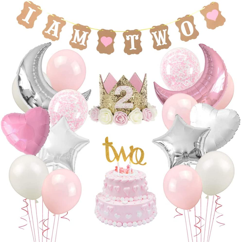 2ND YEAR  Baby SECOND birthday banner  first year  birthday decor  party supply  baby boy  baby girl  wall decor  party decor