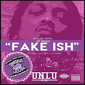 Fake Ish (feat. Dj Michael Watts)