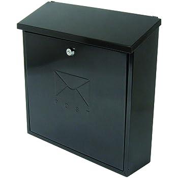 Sterling MB04BK Grand Post Box-Noir