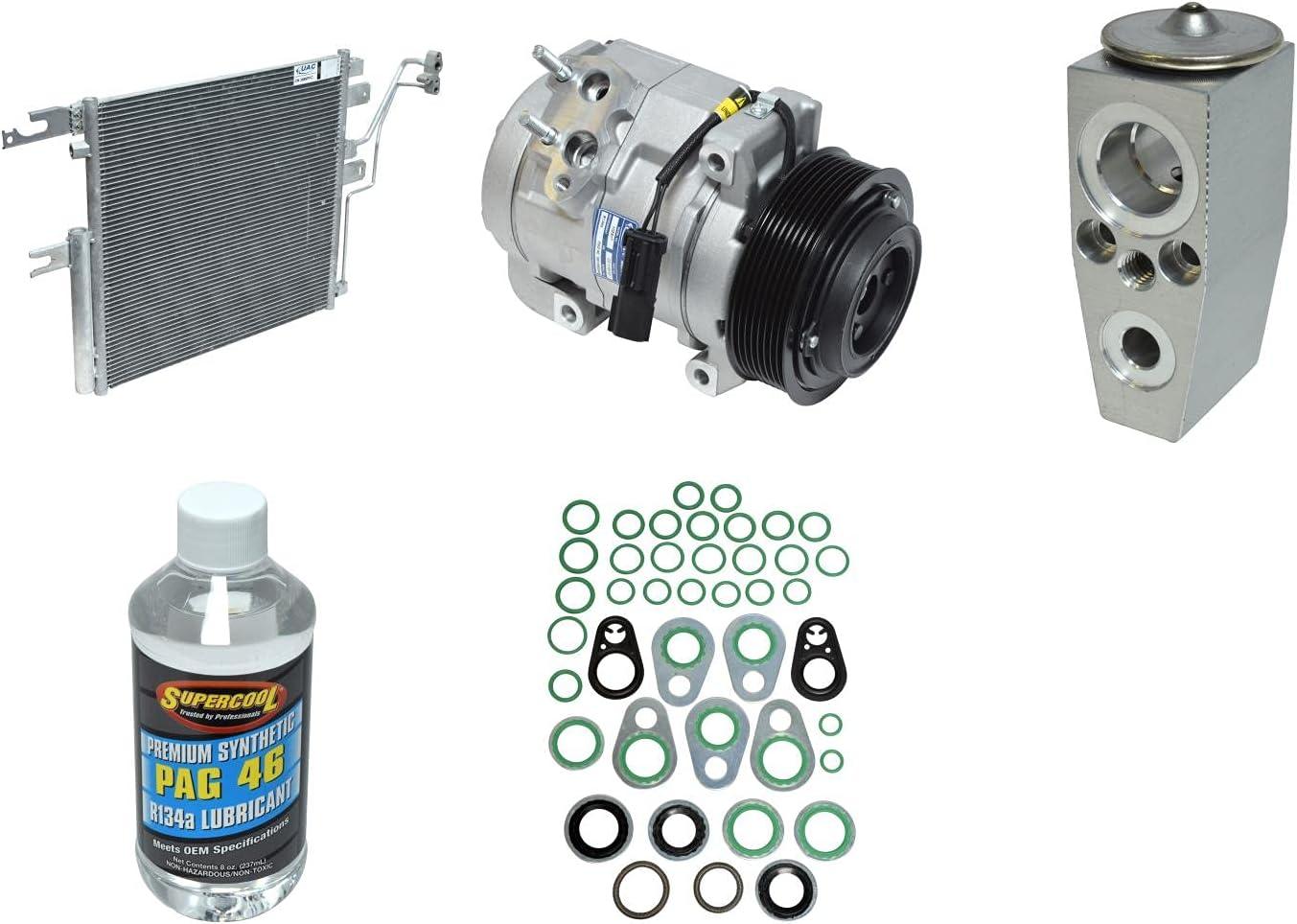 A C Compressor Minneapolis Mall Max 44% OFF and KT 5434B Component Kit