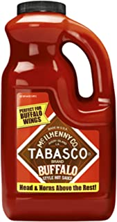 Tabasco Buffalo Sauce 1.89 l x 2