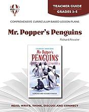 Mr. Popper's Penguins - Teacher Guide by Novel Units