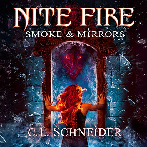 Nite Fire: Smoke & Mirrors cover art