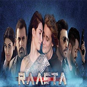 Raasta (Original Motion Picture Soundtrack)