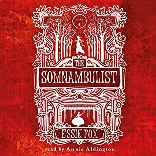 The Somnambulist cover art