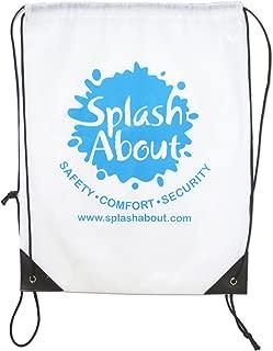 Splash About 游泳袋 - 白色,均码