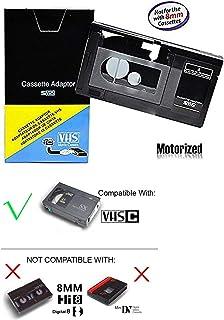 Cassette video 180hs       pk3