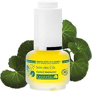 Centella Eyelash Moisturizer   Lash Enhancers & Primers   Serum Eyelash Growth Enhancer & Brow Serum Advanced Eyelash Conditioner   ECOCERT Organic Certified   15ml