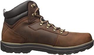 حذاء برقبة للرجال مقاوم للماء من Skechers USA