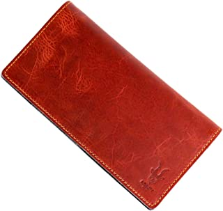 AGILITY affa 日本製 キップワックス レザー 極小サイズ ロングウォレット BIRE ビレ 長財布 財布 メンズ レディース 牛革 本革 アジリティ アッファ