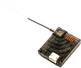 Spektrum DSMX Remote RC Receiver with 2-Way Positionable Antenna & 24