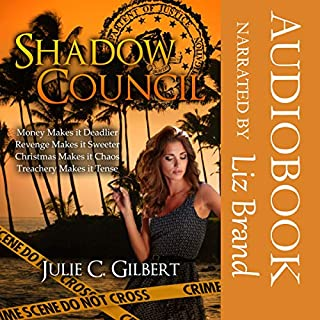 Shadow Council cover art