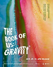 DAY6 THE BOOK OF US:GRAVITY Mini Album [SOUL] CD+UNFOLD POSTER in Tube+1ea Book+2p Card+1p Post Card+1p Book Mark+1p PREORDER [FILM CARD]+MAXVALUE S.GIFT+TRACKING CODE