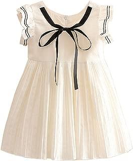 preppy white dress