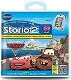 Vtech 80-230123 Storio Game Cars (In Holländisch) -