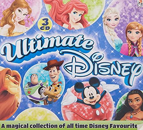 Ultimate Disney / Various